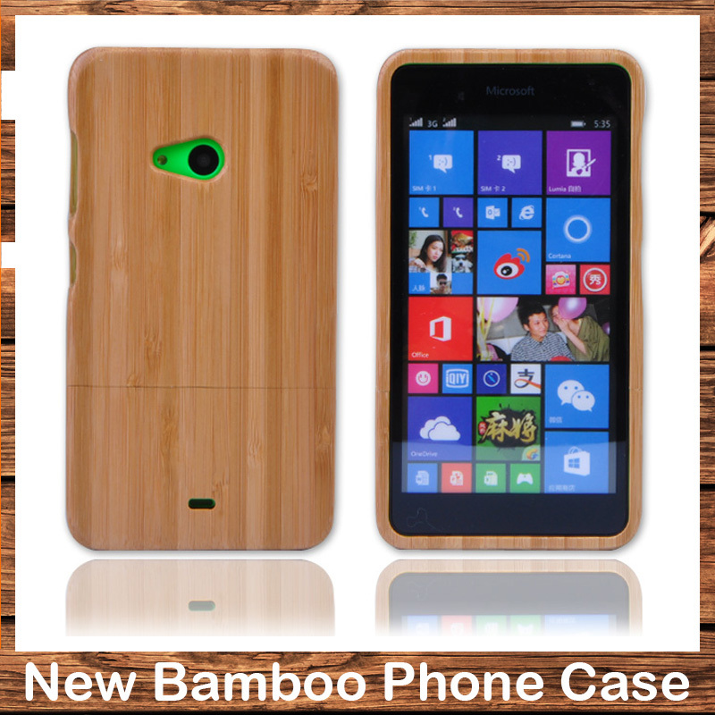 wooden cover bamboo coque for nokia lumia 535 nokia lumia 625 nokia lumia 930 compact hard back. Black Bedroom Furniture Sets. Home Design Ideas
