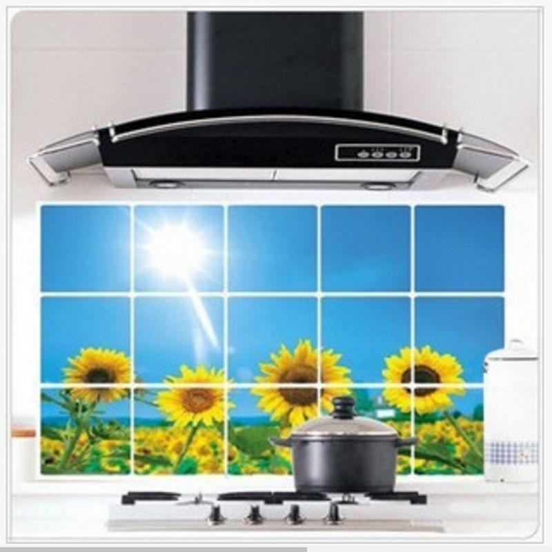 Online Get Cheap Sunflower Kitchen Decor -Aliexpress.com