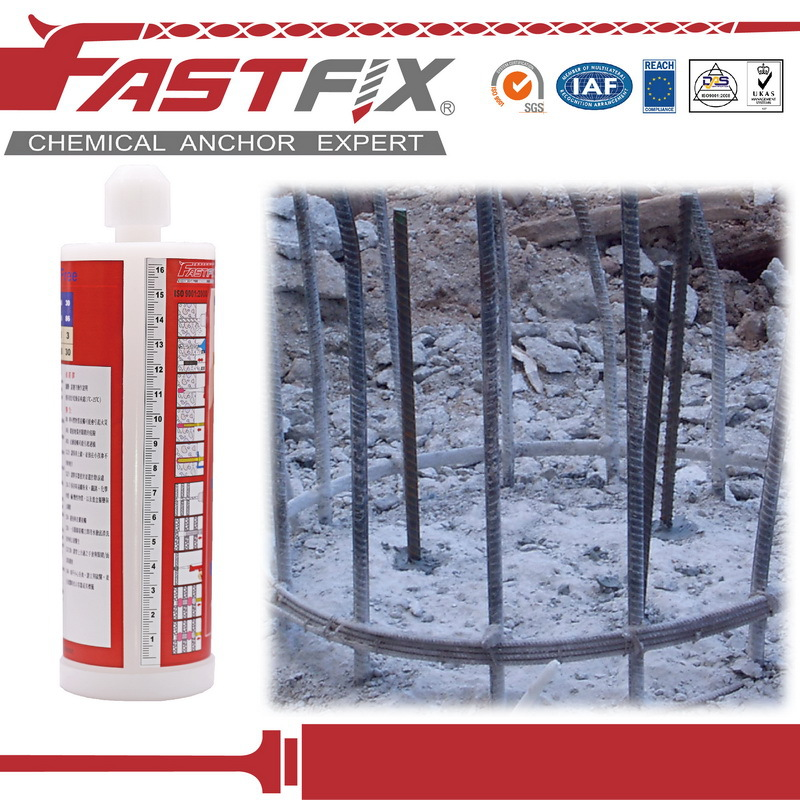 Metal Bonding Adhesive Pouring Epoxy Resin Stainless Steel