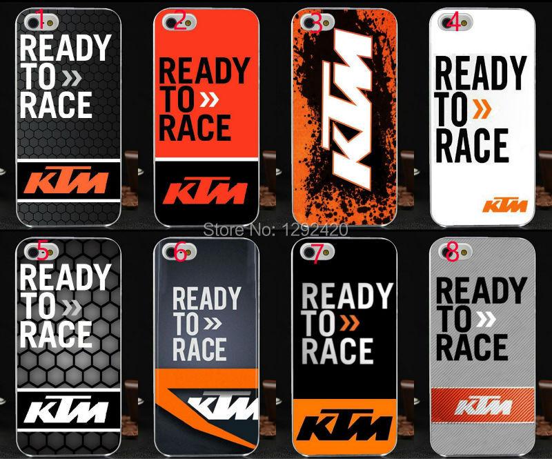 Ktm – Ready to Race