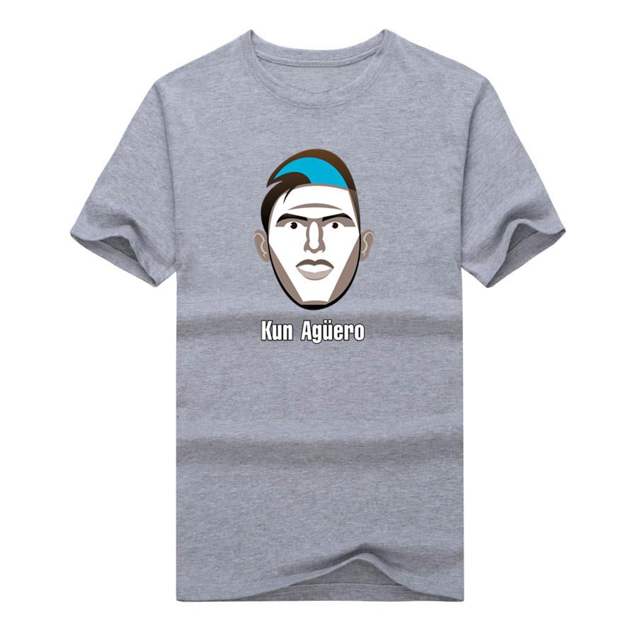 Compra camisa manchester city online al por mayor de China