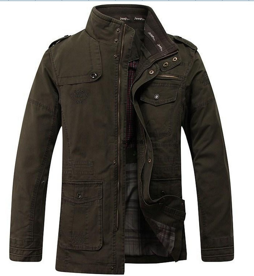 c7dbe7c83fa NEW-Style-Men-Clothing-Brand-Jackets-for-men-