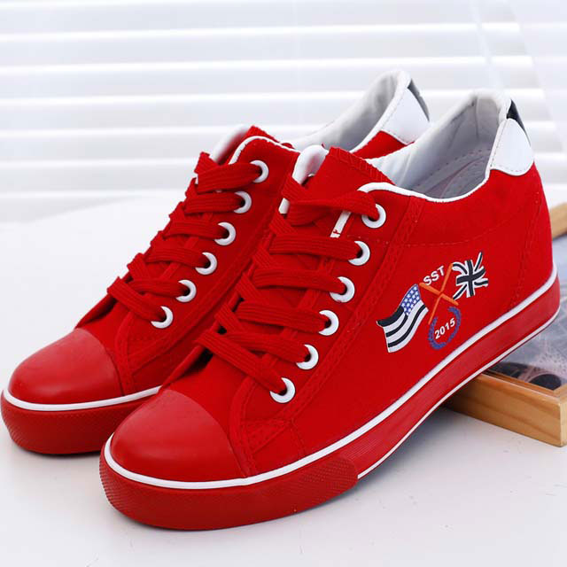 New fashion For Women cheap online Canvas Shoes walking