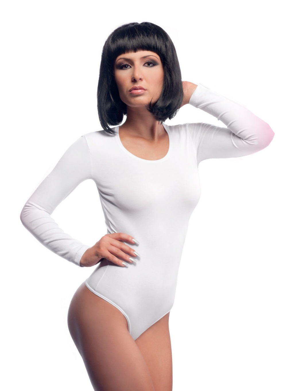 Flatten the tummy, level the lovehandles, and streamline the silhouette in a women's bodysuit from SPANX! These popular body shapers are essential in every woman's closet.
