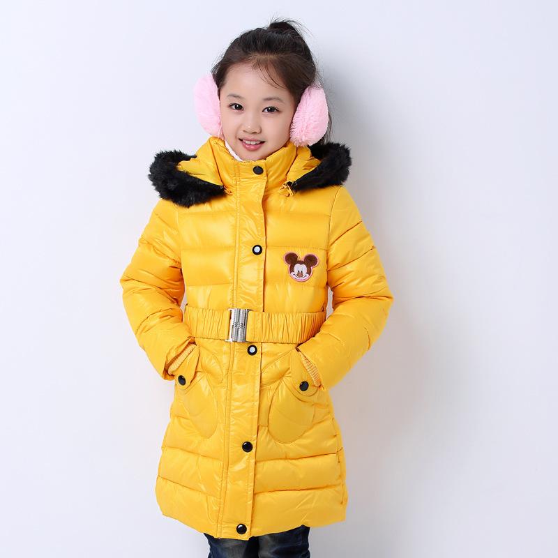 winter for girls