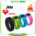 New JW86 Smart Wristband Updated From TW64 Smart fitness band Smart bracelet Heart Rate Monitor Bluetooth