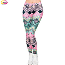 2015 hot sale new arrival 3D printed fashion Women leggings space galaxy leggins tie dye fitness pant