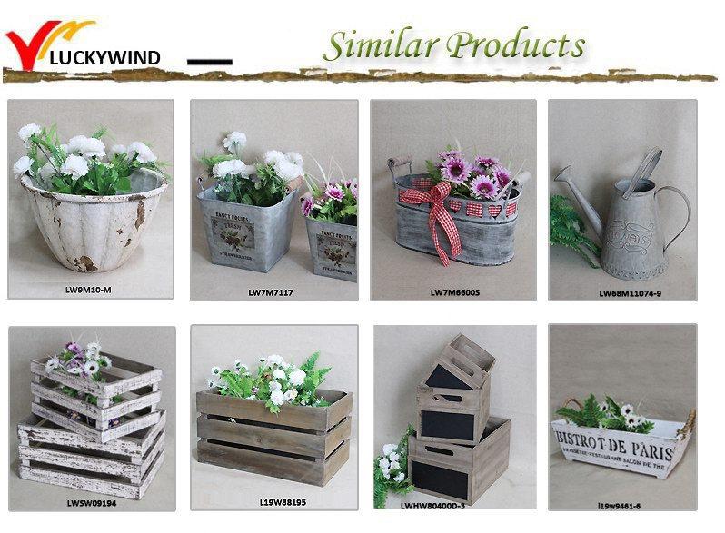 pot de fleur de jardin design en bois id de produit. Black Bedroom Furniture Sets. Home Design Ideas