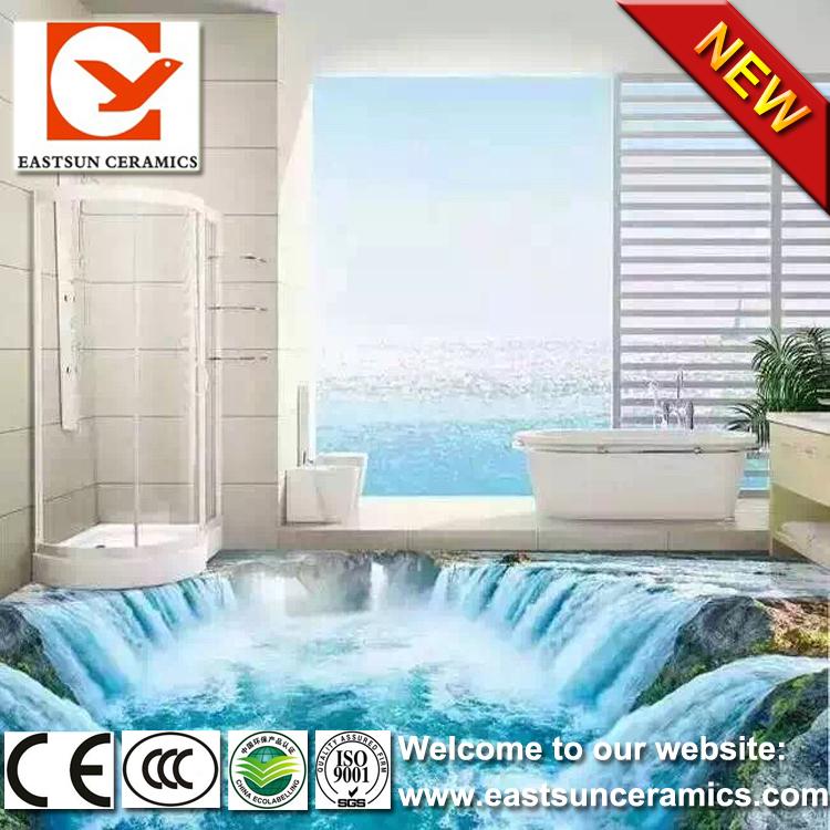 3d non slip bathroom ceramic tile 3d printing ceramic tiles 3d tile