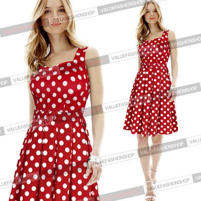 Online shopping for summer dresses