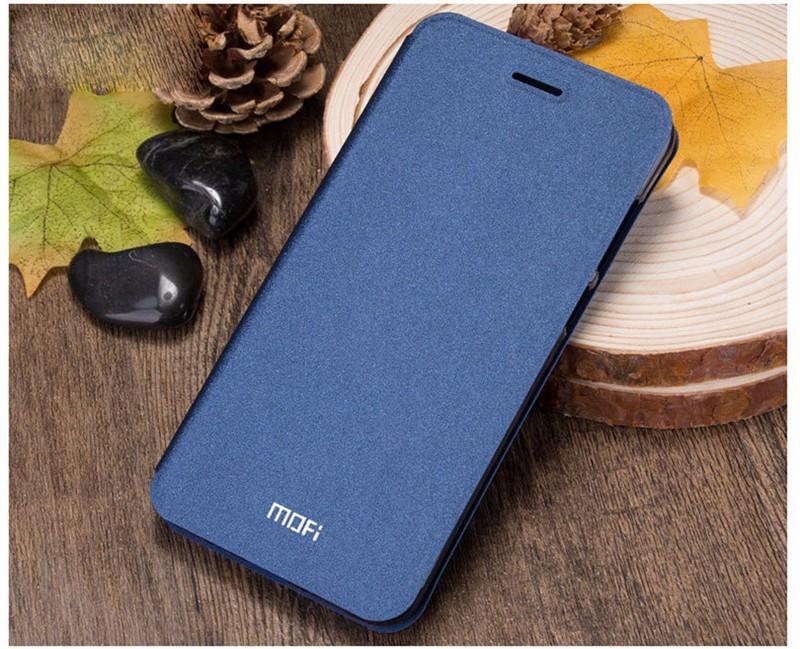 Original Luxury Leather Flip Back Cover Case For Xiaomi Redmi 3S Redmi 3 Pro Redmi 3 S Funda
