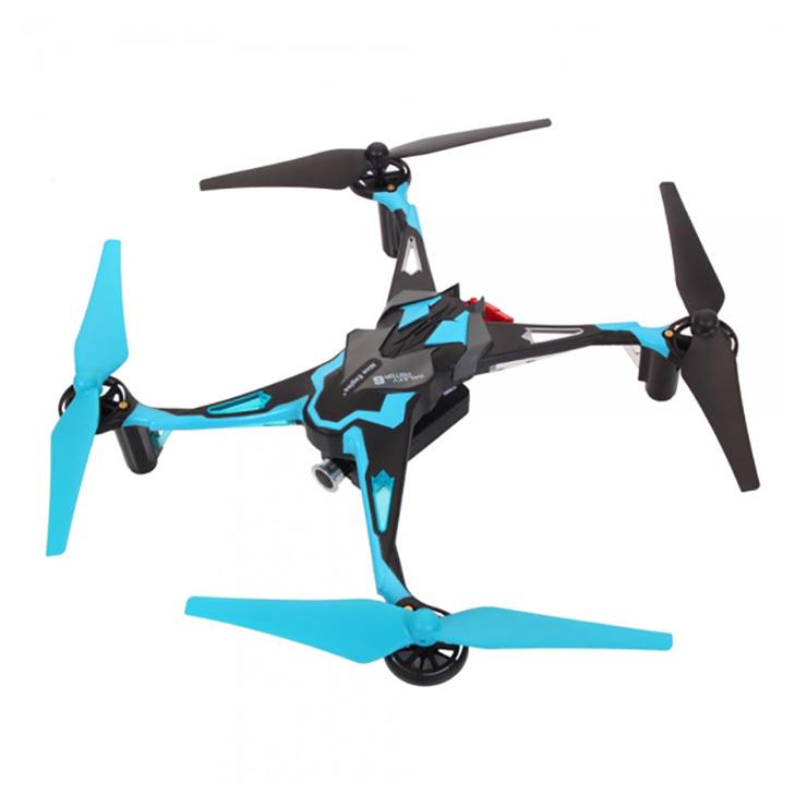 Nine Eagles Galaxy Visitor 6 MASF15 FPV Quadcopter With 720P Wifi Camera RTF