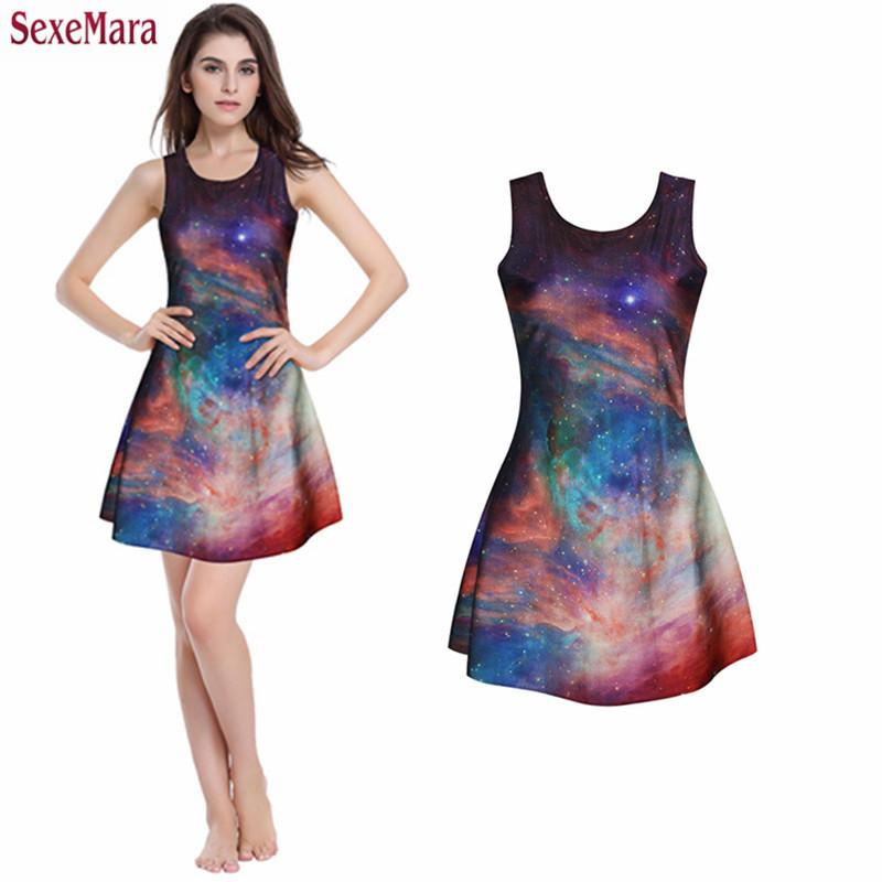 nebula dress - photo #35