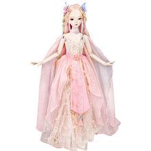 Мечта волшебная игрушка 1/3 bjd кукла 62 см шарнир тела белая кожа с одеждой обувь, AI YoSD MSD SD набор игрушка подарок для ребенка DC(Китай)