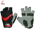MOON High Quality Cycling Gloves Microfiber Half Finger 4 Colors Bicycle Gloves Mountain Road MTB Bike