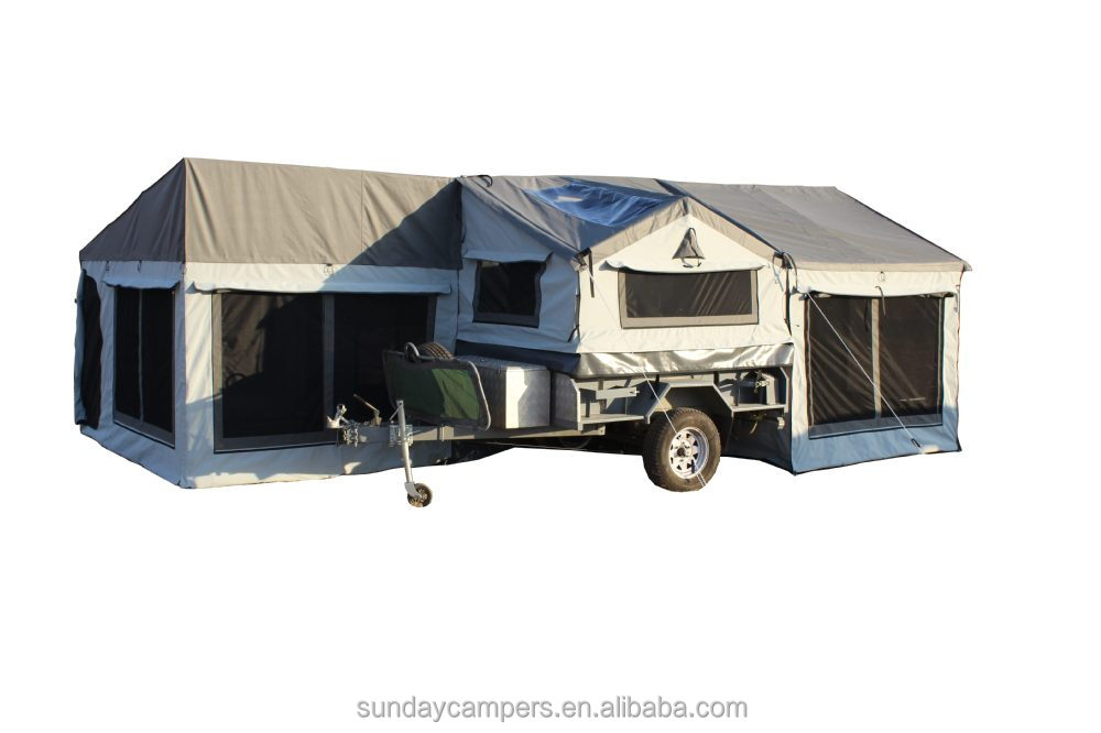 New Products 4x4 Camping Accessories Trailer Tent IMG 2511 6020