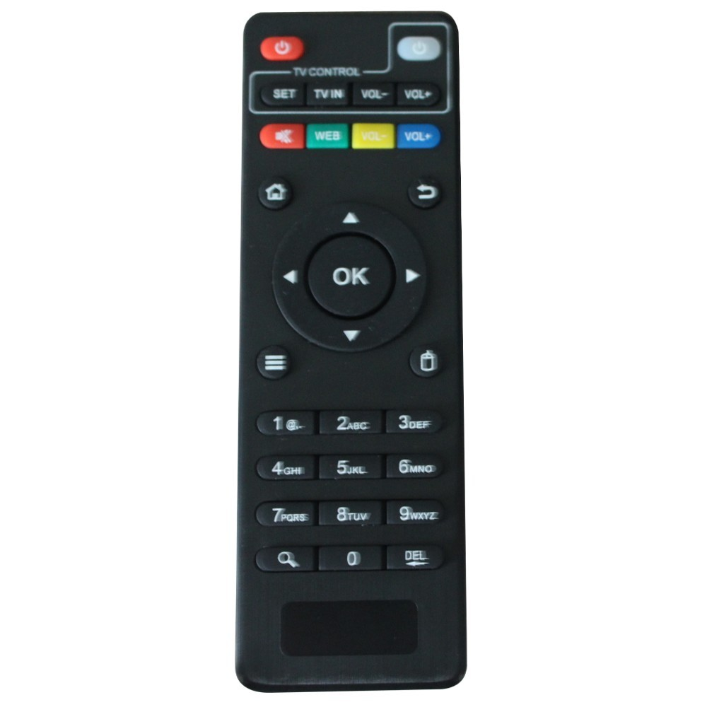 Wholesale New Replacement Remote Control For T95 Q Box T8