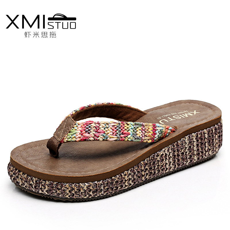 88e3b414f255fb Online Get Cheap Cloth Flip Flops -Aliexpress.com .