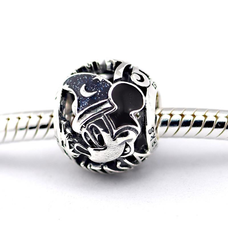 Pandora Bracelet Charms Cheap: Fits Pandora Charms Bracelet 925 Sterling Silver Merry