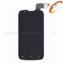 S4502 Touch Screen Digitizer + LCD Display For DNS S4502 DNS-S4502 S4502M Highscreen boost Cloudfone Thrill430X innos D9 D9C