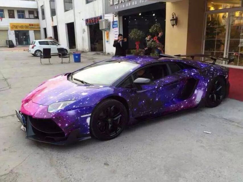 Popular Galaxy Vinyl Wrap Buy Cheap Galaxy Vinyl Wrap Lots