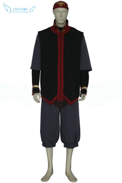 Perfect Uniform 21
