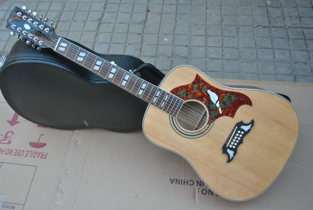 online get cheap 12 string acoustic electric guitar alibaba group. Black Bedroom Furniture Sets. Home Design Ideas