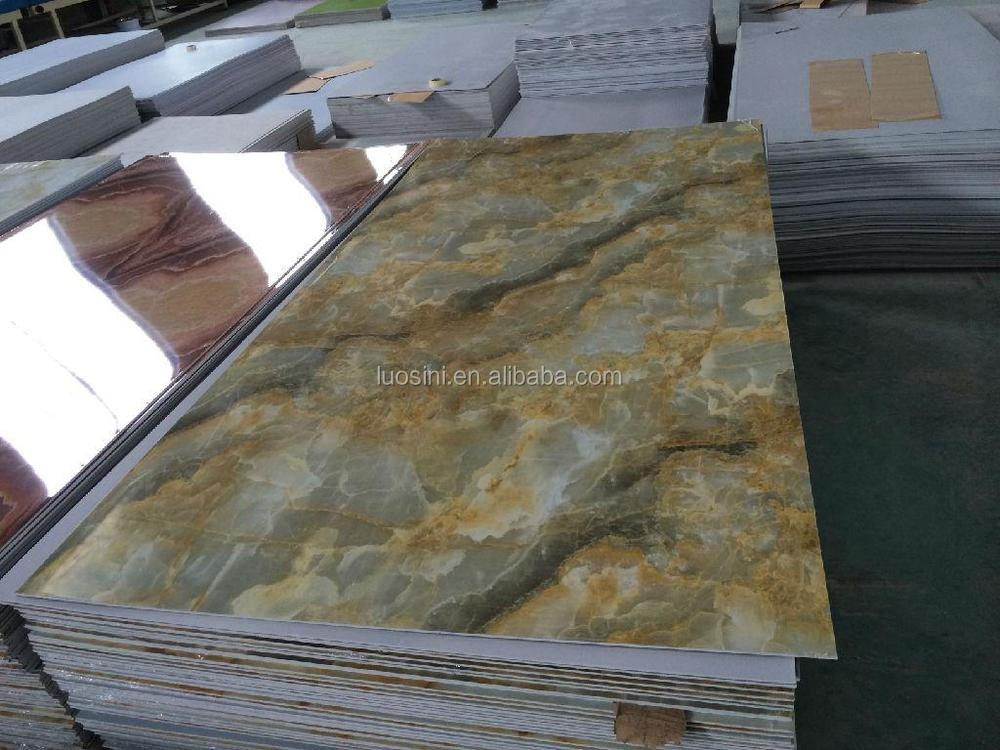 China Supplier Composite Building Materials Artificial