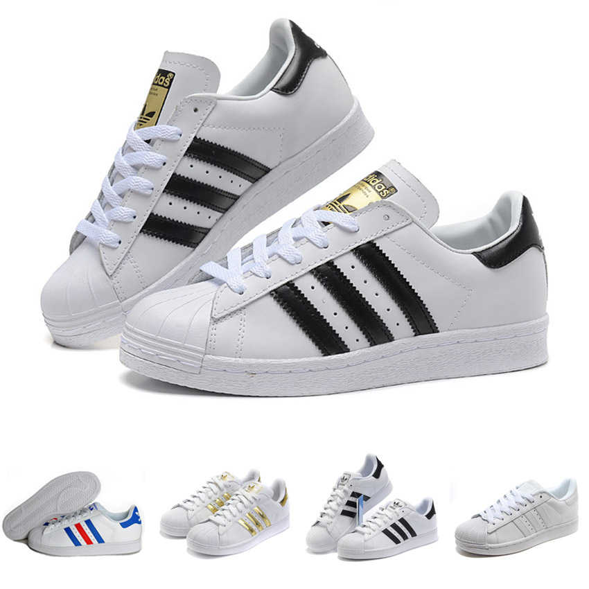 Adidas Superstar Gold Label Black ballinteerbandb.co.uk