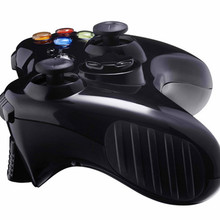 electronic 2014 new hot The letoff i5 hd network set top box bundle wireless lithium battery professional game controller