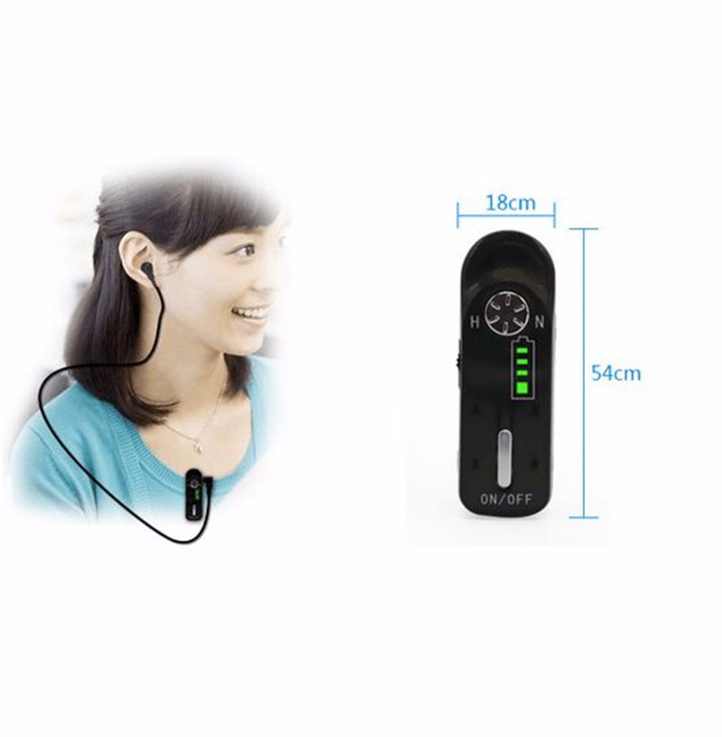 Compare Prices on Spy Hearing Amplifier- Online Shopping