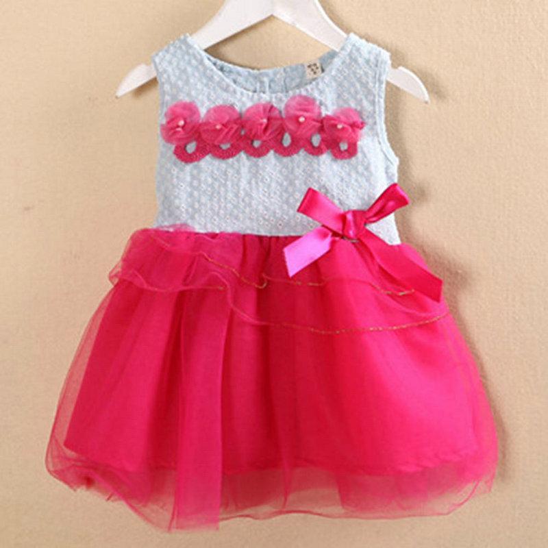 Sweet Baby Kid font b Fancy b font Tutu font b Dress b font font b