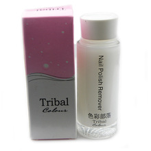 Tribal color 55ml Professional Milk Remover Liquid Nail Polish Remover UV Gel Remover For Nail Art