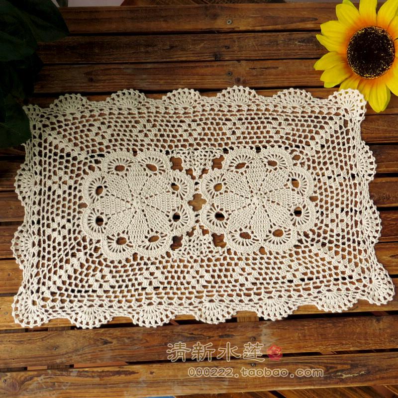 Popular Crochet Sofa Lace Doilies Buy Cheap Crochet Sofa