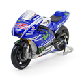 YAMAHA YZR M1 No 99 1 18 Scale Motorcycle Model Rossi Lorenzo Edwards Spies 99 Race