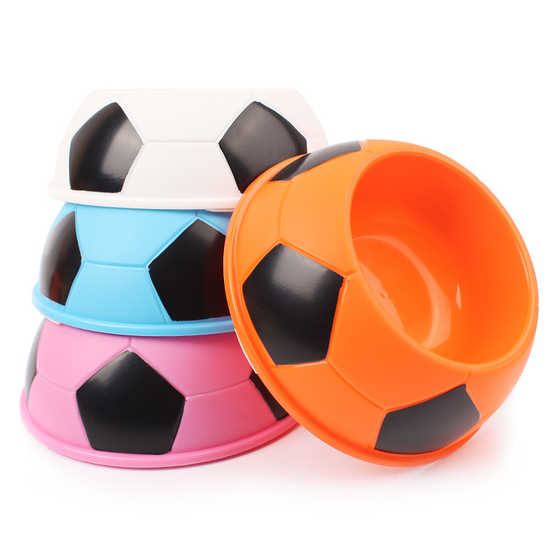 Online Buy Wholesale small plastic footballs from China
