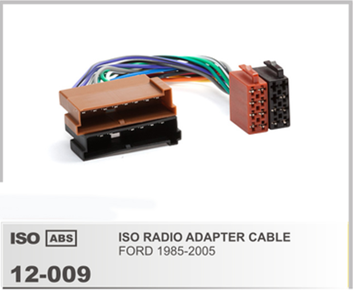 online get cheap ford wiring harness connectors com shipping car dvd cd stereo iso wiring harness for ford 1985 to 2005 radio wire
