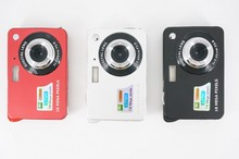 Hottest Sale HD Digital Cameras 18MP 2.7 TFT 4X Zoom Smile Capture Anti-shake Video Camcorders
