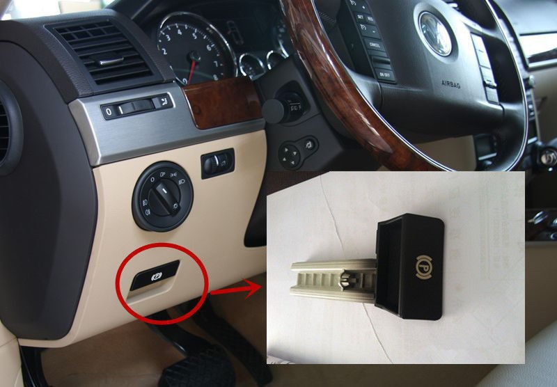pour vw volkswagen touareg de haute qualit automobile oe voiture frein main poign e en. Black Bedroom Furniture Sets. Home Design Ideas