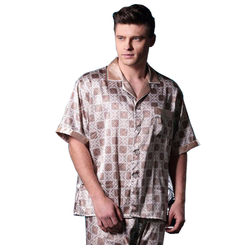 Men Nylon Pajamas 40