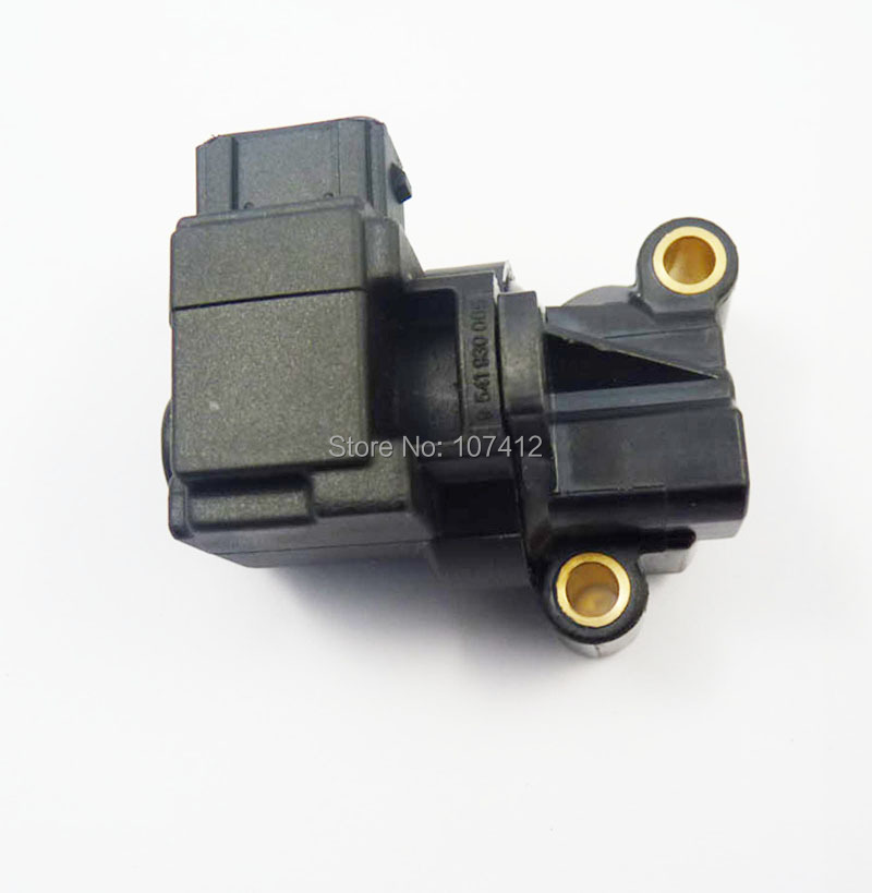 Idle Air Control Valve For Hyundai Sonata Tiburon Kia: Idle Air Speed Control Valve IACV 35150-33010 35150-33001