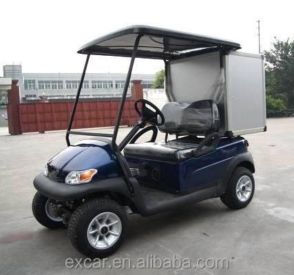 2 prix des si ges chariot de golf lectrique avec une rooling porte bo te de rangement chariot. Black Bedroom Furniture Sets. Home Design Ideas