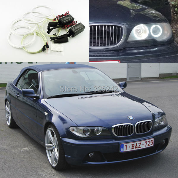 buy for bmw convertible e46 facelift with. Black Bedroom Furniture Sets. Home Design Ideas