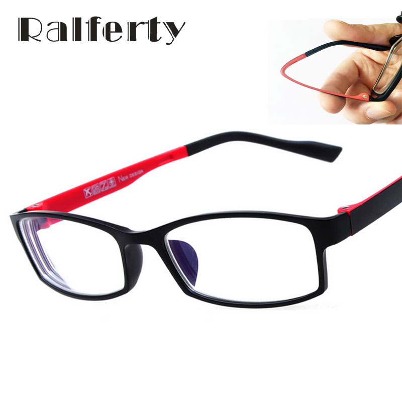 Aliexpress Com Buy Tr90 Optical Eye Glasses Frames With