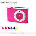 Brand New Mini Clip MP3 Music Player with TF SD Card Slot Earphone Power Cable Lightweight