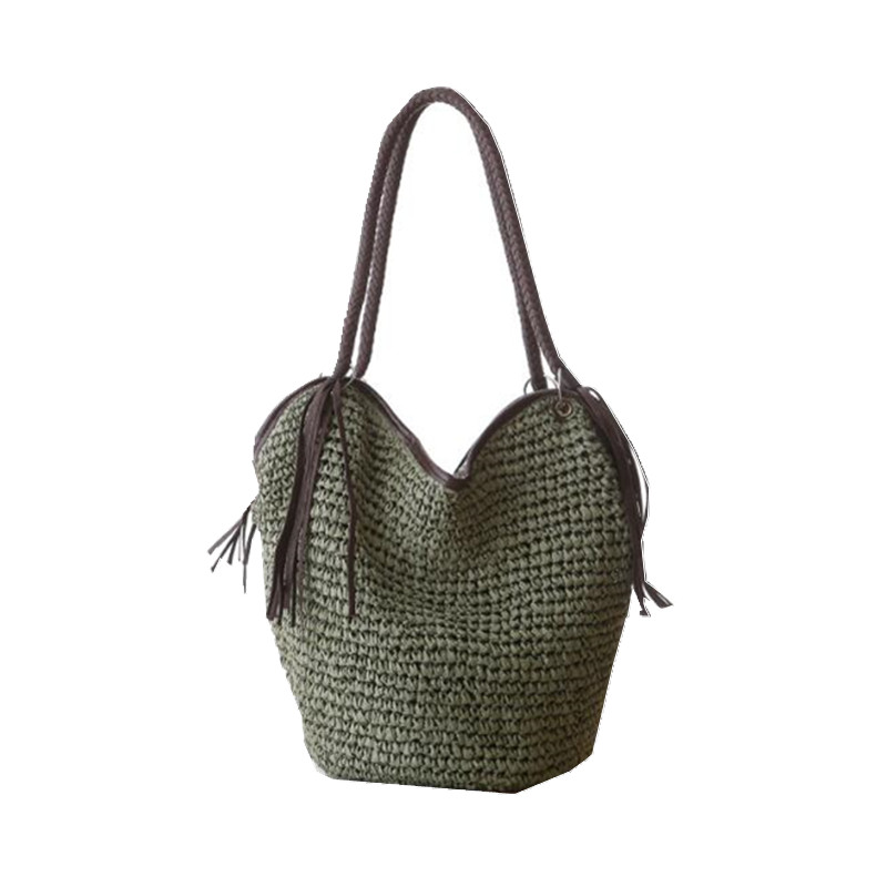 Shop the latest style in Straw Handbags at Macy's today! Find the perfect Straw Handbag to complete your look with these great styles! Learn more today!