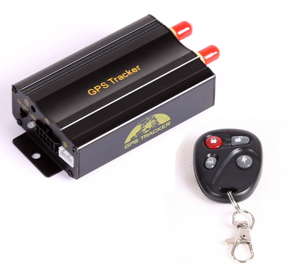 Best Gps Tracking Device For Cars Reviews