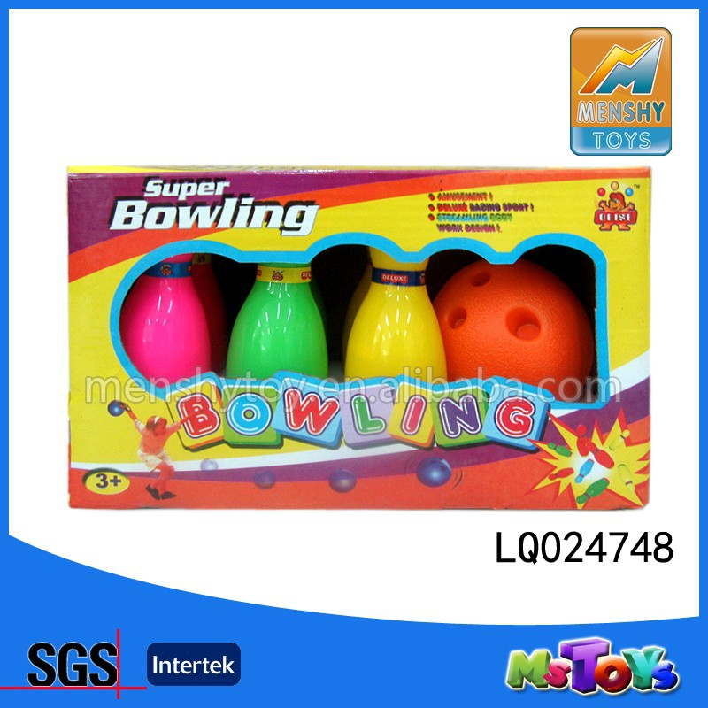 Outdoor Sport Toys 4