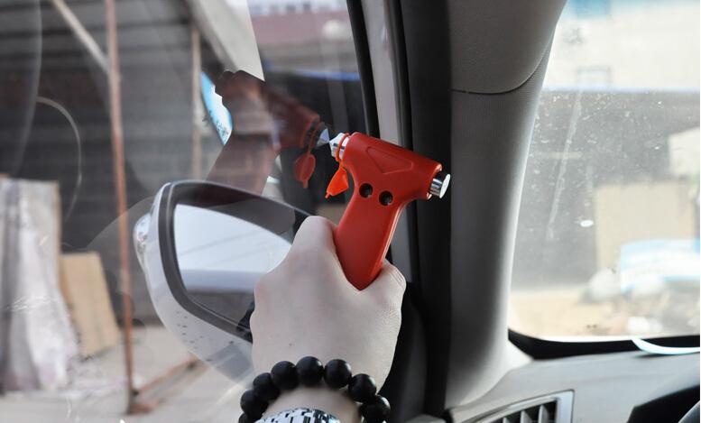 Спасения sobrevivencia rescate стекло выключатель аварийного молот martillo ромпе cristal llaveros автомобиля ромпе cristal жизнь молот