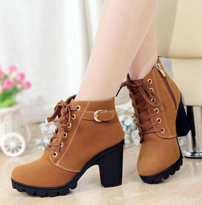 Rebajas Zapatos Ulanka mujer invierno 2014